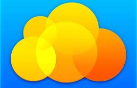 logo Облако@mail.ru